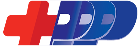 P3 Medical Inc. Logo - Convenient On-Site Wellness Services
